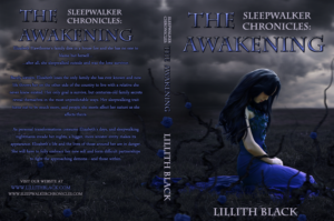 Sleepwalker Chronicles Urban Fantasy