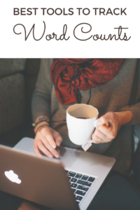 Best tools to track your word counts